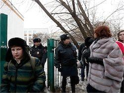 СМИ: устроивший стрельбу в школе ученик объяснил свой поступок