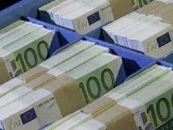 Ежегодный ущерб экономике ЕС от коррупции – 120 млрд евро