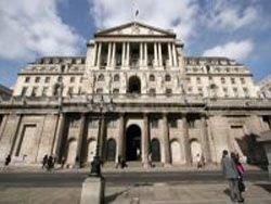 Инвесторы ждут повышения ставки Банка Англии