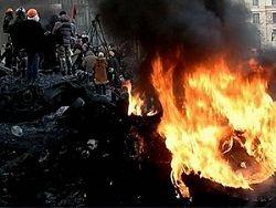 Польша вглядывается в украинские протесты