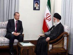 Турция в новой политике Ирана