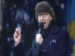 Украинская оппозиция требует ограничить полномочия президента