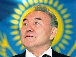 "Назарбаев стал ""лучшим диктатором года"""