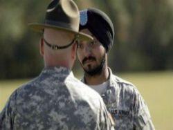 """Пентагон разрешил военным """"иметь свое лицо"""""""