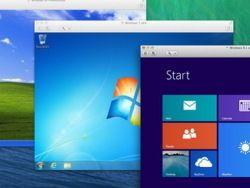 Пользователи WindowsXP не хотят переходить на Windows8