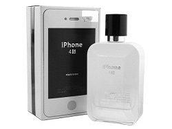 iPhone превратится в России в дешевый парфюм?