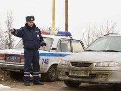 ФСПП: россияне стали реже оплачивать штрафы ГИБДД
