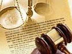 Поддержка честного суда важнее,чем обличение нечестного