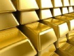 Страны с самыми большими запасами золота