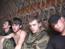 """Присяжные признали """"приморских партизан"""" бандой"""