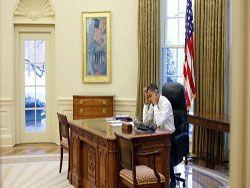 Президент США в марте посетит Саудовскую Аравию