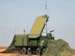 Россия стала третьей в мире по военным расходам