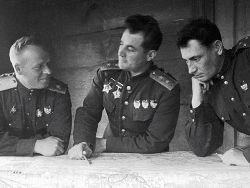 Памятник генералу Черняховскому вернут на Родину?