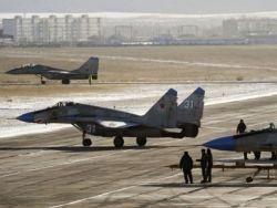 Истребители РФ в Беларуси могут носить ядерное оружие?