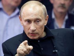 Путин ужесточил наказание за экстремизм