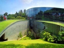 Самое энергоэффективное здание в Сингапуре