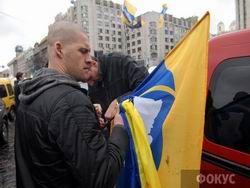 На Украине готовится общенациональная забастовка