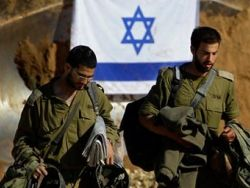 Израильские солдаты по ошибке застрелили офицера армии