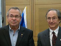 Лауреат Нобелевской премии: в Израиле не умеют хвалить