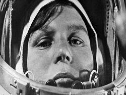 Валентина Терешкова: одна в космосе