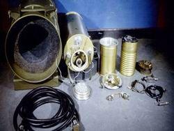 После Хиросимы: военные США с ядерными бомбами в рюкзаках
