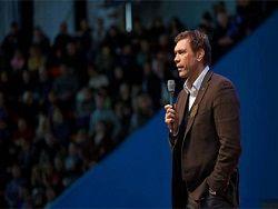"""Соратник Януковича объяснил революционный смысл """"Вия"""""""