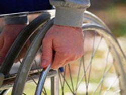 """""""Проблемы инвалидов могут решаться на местном уровне"""""""