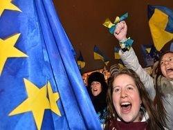 На Майдане создали женский отряд самообороны