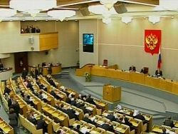 Законопроект о регулировании продаж алкоголя внесен в Госдуму