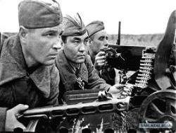 Как я в 1949-м Мамаев Курган... штурмовал