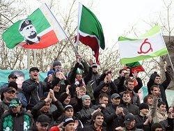 Чечня делегирует на Олимпиаду в Сочи 425 болельщиков