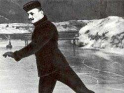О первом олимпийском чемпионе России