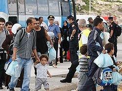 Нелегалам в Италии больше не грозит уголовное наказание