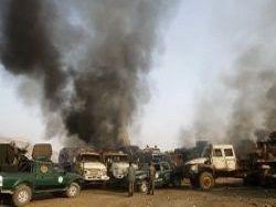 Сирия: террористическая война между боевиками
