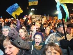 """Три точки надлома для успеха """"арабского"""" сценария на Украине"""