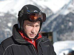 Путин: в России много спортсменов, готовых зажечь огонь