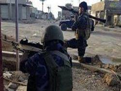 Ирак: в районе города Рамади уничтожены 57 исламистов