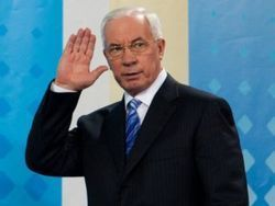 Азаров, Клюев и Арбузов имеют австрийские паспорта