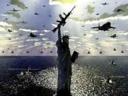 Почему весь мир ненавидит американцев?