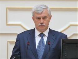 """Полтавченко не принимал решения о """"кавказских патрулях"""""""