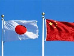 Китай и Япония готовятся биться насмерть