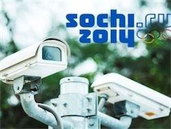 Израильский High Tech - для безопасности Сочи-2014