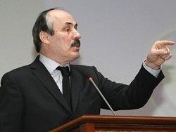 Абдулатипов: Дагестан создаст свою нефтегазовую компанию