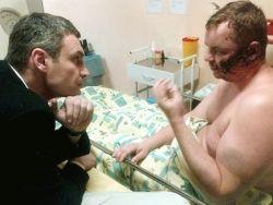 Кошмары революции: кто стоит за смертями Майдана?