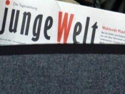 Немецкая газета назвала спонсоров майдана и оппозиции