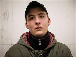 Антифашист Филипп Гальцов получил политическое убежище в Швеции