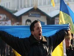 Вадим Штепа об отношении протестующих украинцев к россиянам