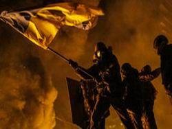 Украинская оппозиция заговорила о гражданской войне