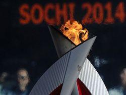 Олимпийские надежды   мы верим в Россию!