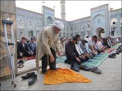 """Таджикистан: под сенью """"государственного мазхаба"""""""